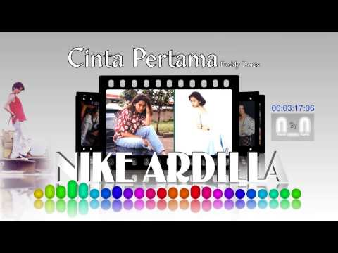 Nike Ardilla - Cinta Pertama