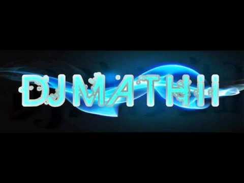 DANZA MARii - NO TE LA COMAS - Dj MATHii 2012