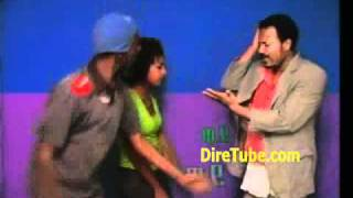 NEW Ethiopian Funny Video Clip - Wey Fereka