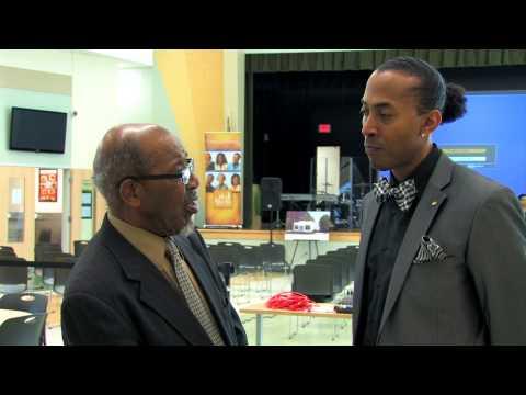 Dr. John Perkins Interview