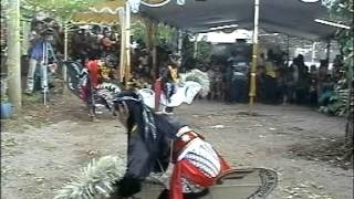 SENI JARANAN SEKAR BUDOYO MONTONG TUBAN (Prabu Singo Barong VS Puja Ngganong Ndadi)