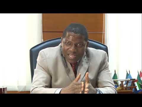 Uwekezaji Tanzania unakua na kushamiri zaidi - Geoffrey Mwambe TIC