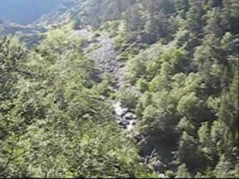 The Pyrenees Mountains: Climbing Andorra's Coma Pedrosa