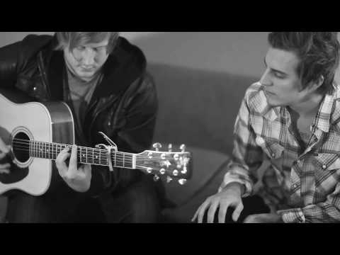 The Maine, Into Your Arms (acoustic)