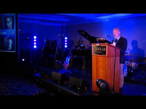 IMRO Academy Inductee 2013 | Ray Harman