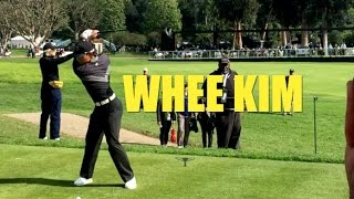 Best Swing in Golf ???