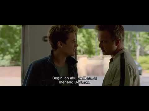 Need For Speed Sub Indo Full Scene (part1)