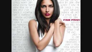 Fine Print (tyDi remix) Nadia Ali