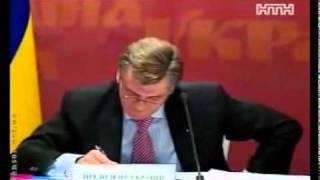 Леонид Черновецкий и Парам пам пам(, 2011-12-15T12:02:24.000Z)