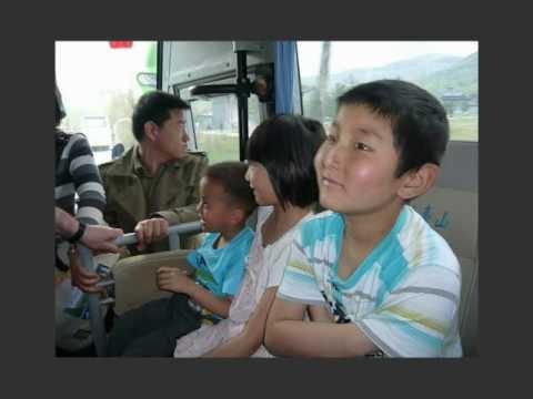 Jozien Chinese Buddhism Tour 2010