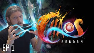 "Let's Play: Chaos Reborn - Ep 1 ""PLEASE RNGesus!!"""
