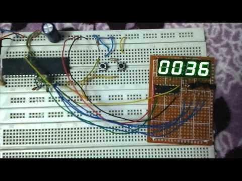 Megazine in addition Q0tE Y6IF8Y likewise Temperature Measured On Seven Segment Display By Lm35 And Arduino Part 1 Of 3 furthermore Arduino 2 Digit 7 Segment Display Counter Circuit further Search. on using seven segment displays part 2