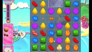 Candy Crush Saga Level 1162 CE
