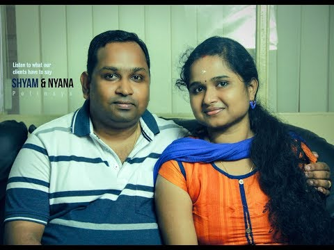 Polinsys Client Testimonial Canada Immigration, Departure to Canada, Mr Syam & Nyana