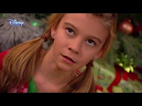 Świąteczne odcinki w Disney Channel!