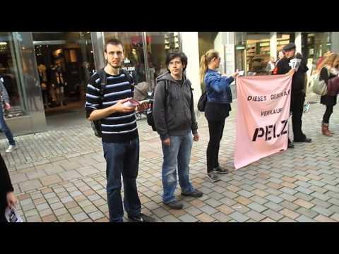 Bielefeld Pelzfrei -