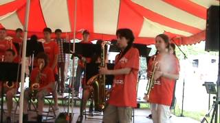 Lenape Jazz Band- Next in Line (Duck Deli)