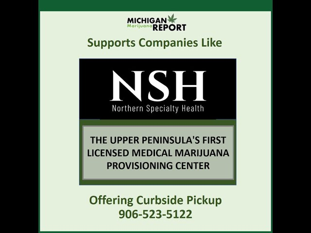 Northern Specialty Health Offers Curbside Pick-Up - Report Card