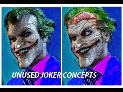 [MAJOR GOTHAM SPOILERS] Alternative Joker and Batman