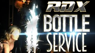 RDX - Bottle Service [Lost Keys Riddim] May 2015