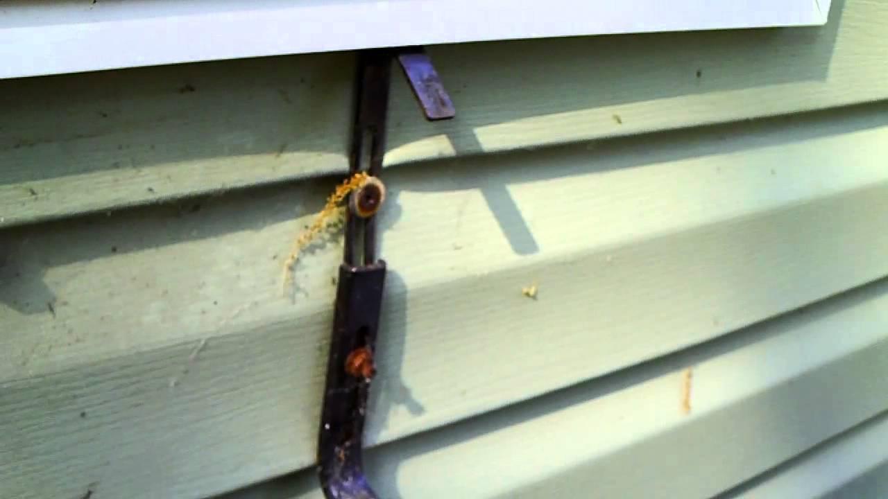 Window Box Hanging Brackets Diy Part 1 Youtube