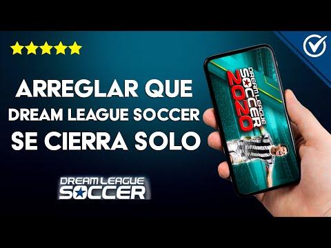 Cómo Arreglar que 'Dream League Soccer se Cierra solo' Fácilmente