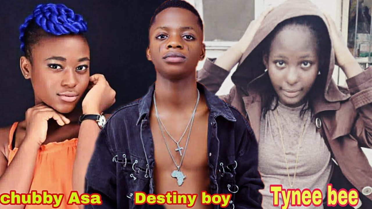 Download Amazing😱 - I can't believe this talent    Tynee bee, Destiny boy & Chubby Asa