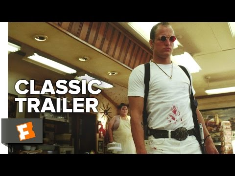 Natural Born Killers (1994) Official Trailer - Woody Harrelson, Robert Downey Jr Movie HD