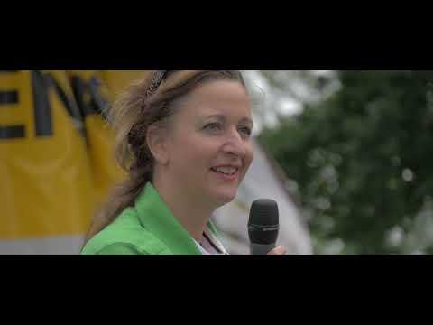 New&United Wijkfeest Nieuwland