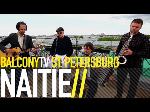 NAITIE - FYODOR MIKHAILOVICH DOSTOYEVSKY (BalconyTV)