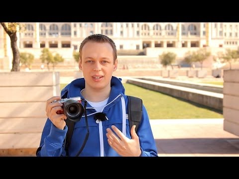 Fujifilm X-A1 - DSLM mit guten Low-Light-Fähigkeiten im Test [Deutsch]