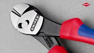 Knipex TwinForce® Diagonal Cutter(, 2016-08-19T03:21:34.000Z)