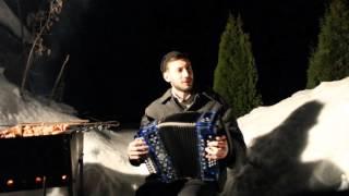 Алексей Симонов - Белая берёза