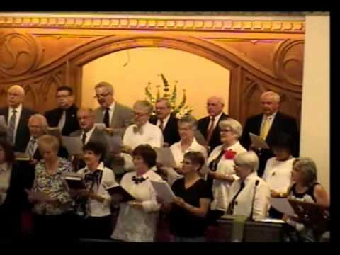 Central Baptist Church, Worship Service, August 21, 2016