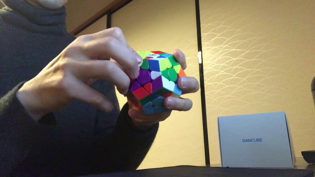 Megaminx メガミンクス tribox Contest 2020 後半期 第26節 - YouTube