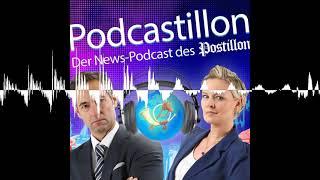 Podcastillon – Folge 27: Stößt diese freche Aktion die Union vom Thron?