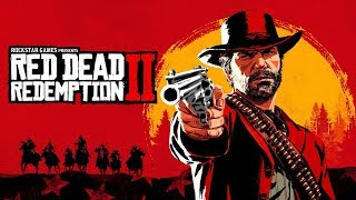 RED DEAD REDEMPTION 2 LIVESTREAM #6 thumbnail