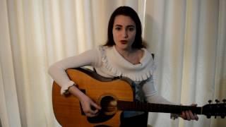 Кипелов - Ночь в Июле (Кипелов Acoustic cover) by Lina Lingt