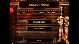 Metal Slug 3 Gameplay  [2014] on Steam