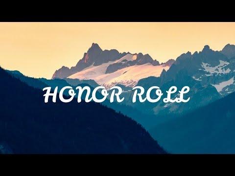 Bülow - Honor Roll (lyrics) Vevo DSCVR