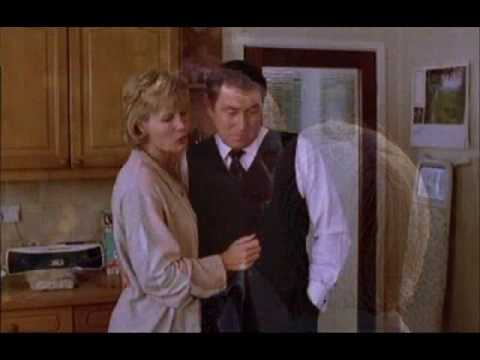 Tom and Joyce Barnaby-  Midsomer murders
