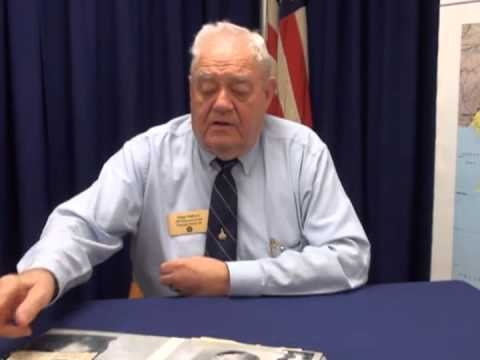 VHP Interview Col Chester A. Walborn