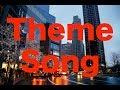 Theme Song / 槇原敬之(2012) カバー 歌詞付き
