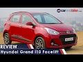 Hyundai Grand i10 Facelift Review - NDTV CarAndBike