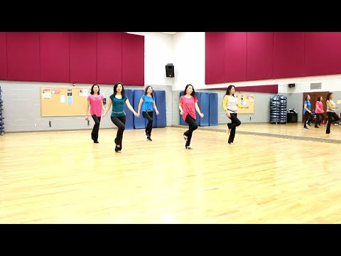Another Love Song - Line Dance (Dance & Teach in English & 中文)