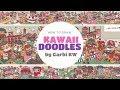 Urban Doodles - How To Draw Kawaii Doodles by Garbi KW