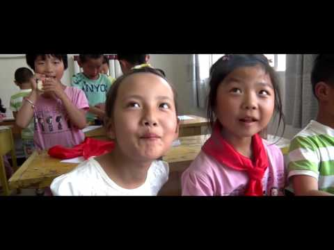 Heart to Heart Youth Society 2016 Fundraising Summer Trip (Xian China)