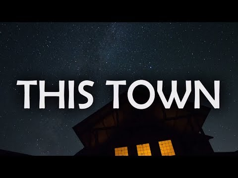 Kygo - This Town (Lyrics/Lyric Video) ft. Sasha Sloan