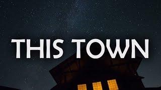 Kygo This Town Lyrics Lyric Video ft Sasha Sloan