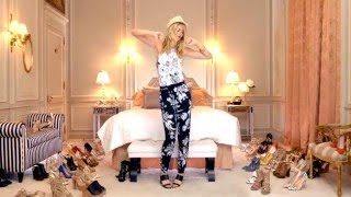Just add some #LeShoeStyle - LE CHÂTEAU - Spring 2016 Footwear Collection Video
